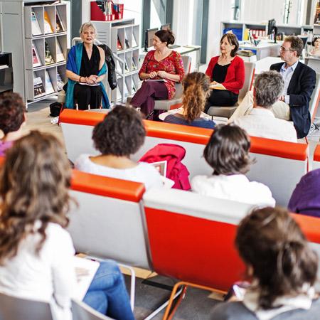 Rencontre professionnelle : les aides à la                                                            diffusion