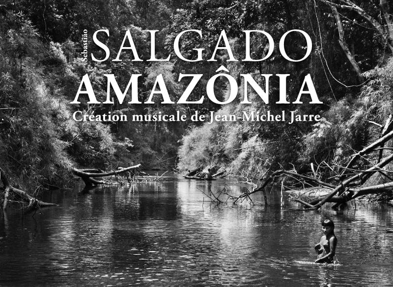 Indienne Suruwahà. État de Amazonas, Brésil, 2017 © Sebastião Salgado