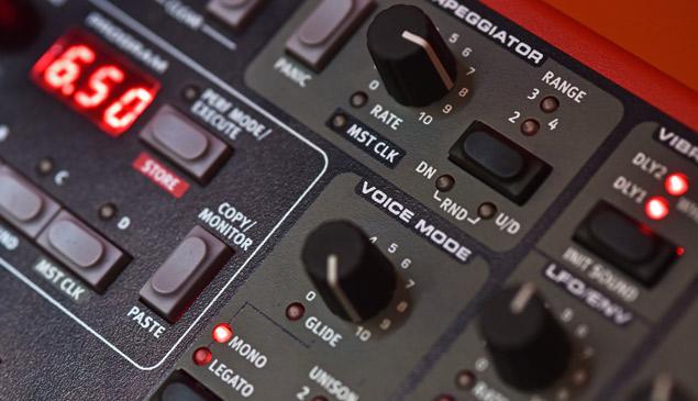 Préparer un enregistrement en studio