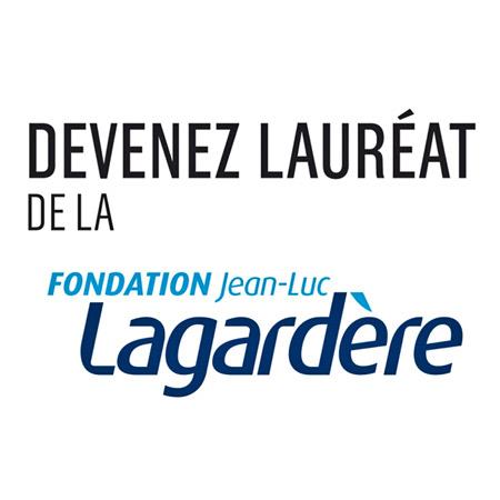 Bourse de musicien de la Fondation Jean-Luc Lagardère