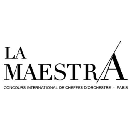 La Maestra - Concours international de cheffes d'orchestre