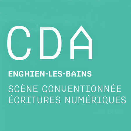 Résidence de création au CDA d'Enghien