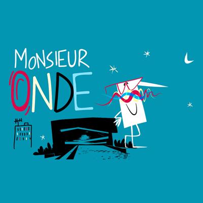 Monsieur Onde