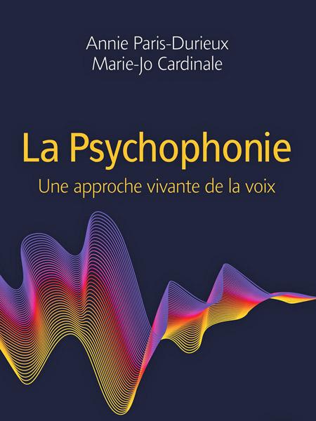 Rencontre-signature : la Psychophonie