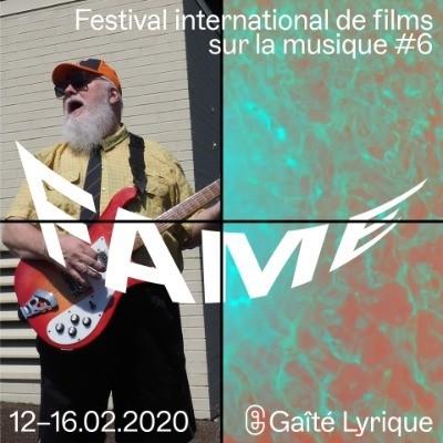 FAME, Gaîté Lyrique