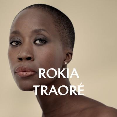 Week-end Rokia Traoré