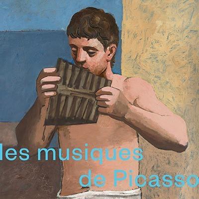 Exposition Les musiques de Picasso
