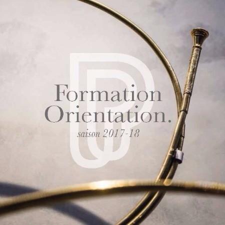 Formation Orientation.