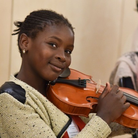 Ateliers de pratique musicale