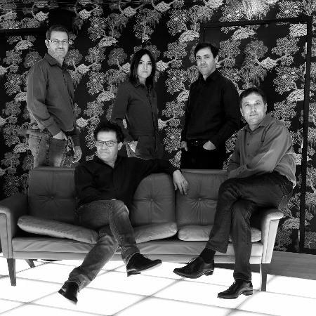 Keren Ann & Quatuor Debussy (c) Christophe Abramowitz / Radio France