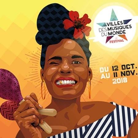 Festival Villes des Musiques du Monde la 21e Edition