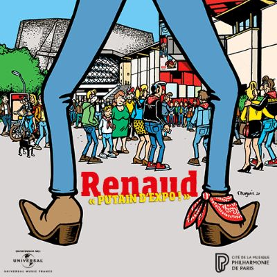Exposition Renaud