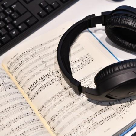 Créer des supports pédagogiques musicaux