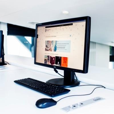 Promotion numérique