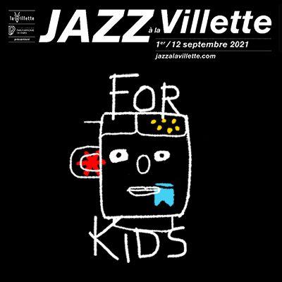 Jazz à la Villette for Kids