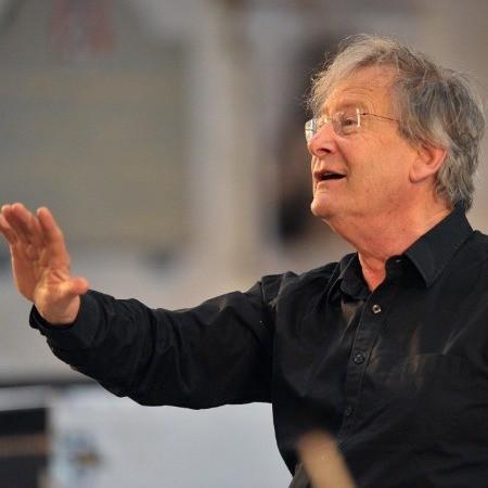 John Eliot Gardiner dirige Berlioz