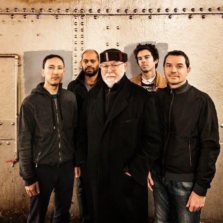 Henri Texier Sand Quintet