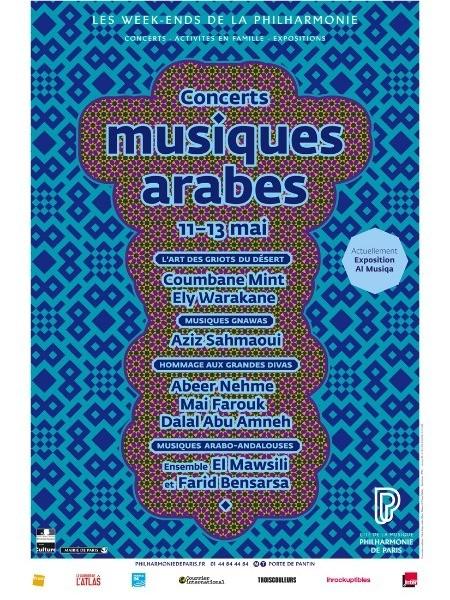 Musiques Arabes