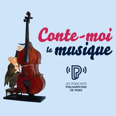 Conte-moi la musique