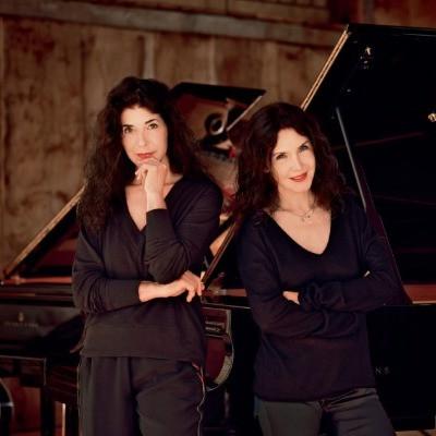 Katia et Marielle Labèque