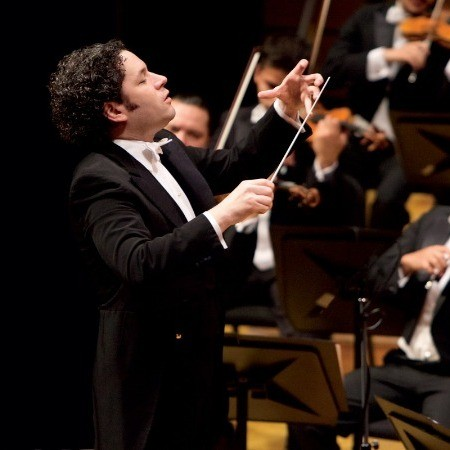 Gustavo Dudamel dirige le Mahler Chamber Orchestra