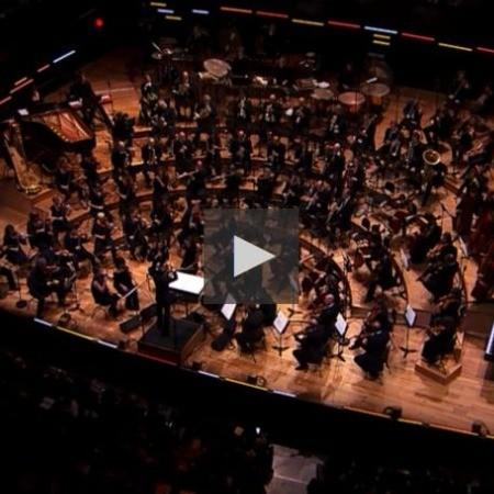 50 ans de l'Orchestre de Paris