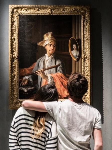 Visites insolites au Musée de la musique