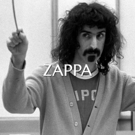 Week-end Zappa