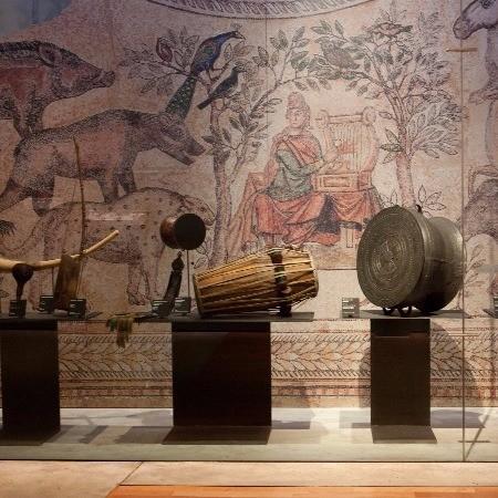 Visite inter-musées