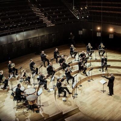 Philharmonie Live