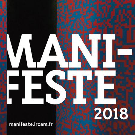 Manifeste 2018