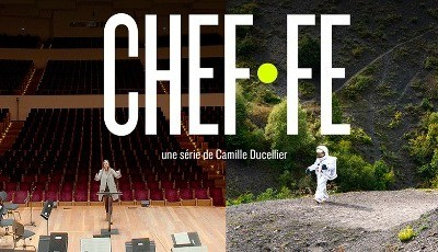 CHEF•FE