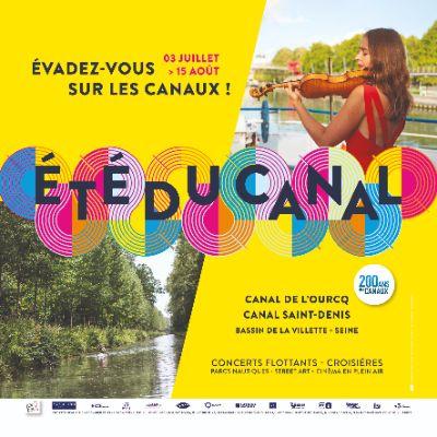 L'Été du Canal