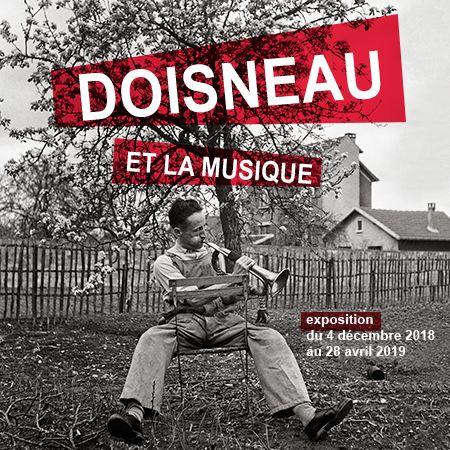 Doisneau et la musique
